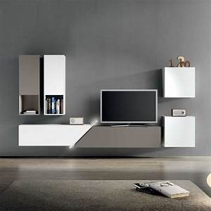 Catchy Modern Living Room Tv Wall Units And Best Unit