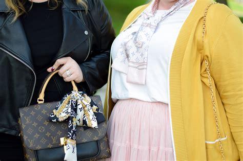 bff bracelets  grownups matching louis vuitton bandeaus featuring  ways  wear