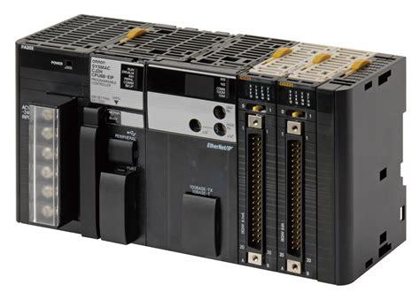 Omron Sysmac CJ2 CJ2M-CPU13