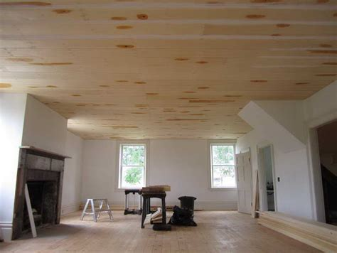 Basement  Basement Ceiling Options And How To Choose The