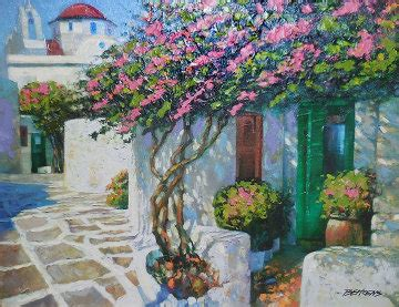 patio  capri   howard behrens