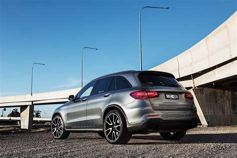 Mercedes-amg Glc 43 (x253) Specs & Photos