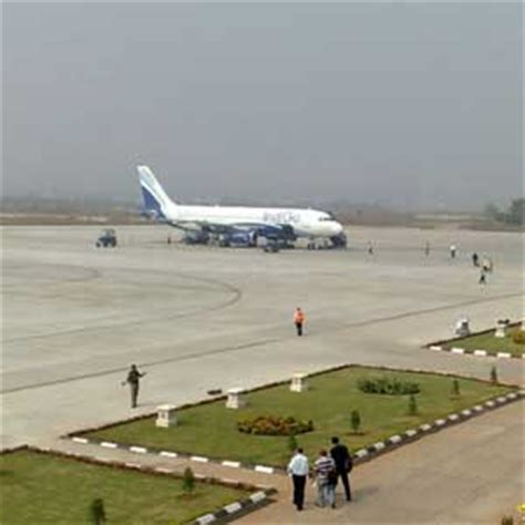 Jharsuguda airport to become operational in two years