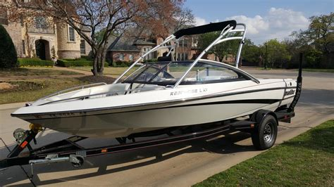 Malibu Lxi Boats For Sale by Malibu Response Lxi Boats For Sale In