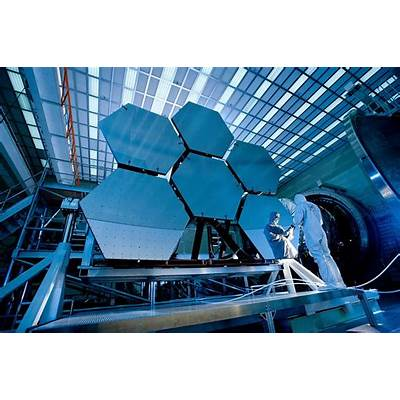 Giant space telescope now in 'final assembly' - Business