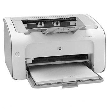 The full software solution provides print and scan functionality. HP LaserJet Pro P1102 Printer Toner Cartridges   TomatoInk