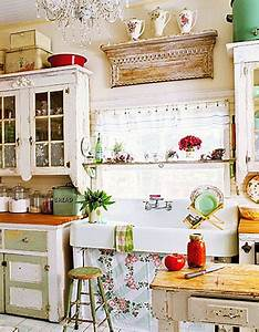 French, Country, Style, Trash, To, Treasure, Furniture, Pieces, For, The, Perfect, Shabby, Chic, Charm