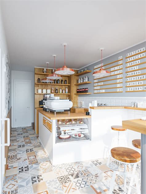 Of course, each coffee shop has its own characteristics in terms of design. Coffee and People cafe interior   Cafe interior design, Cafe interior, Coffee shop decor