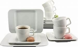Kaffeeservice 18 Teilig : creatable kaffeeservice porzellan smart 18 teilig online kaufen otto ~ One.caynefoto.club Haus und Dekorationen