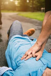 Cpr  The Effects It Has On The Body