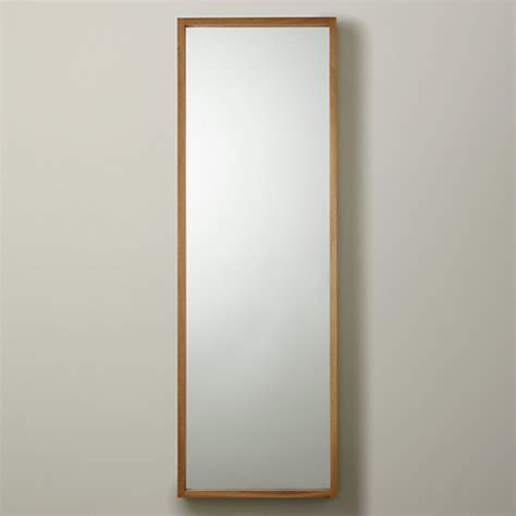 where to buy length mirror buy lewis scandi oak mirror 135 x 45cm 2016