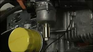 Craftsman Lawn Tractor Carburetor Solenoid