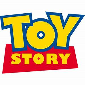 Toy Story Logo transparent PNG - StickPNG