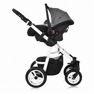 Kombikinderwagen Maxi Cosi : breva kombi kinderwagen 3in1 babyschale autositz buggy babywagen stroller ebay ~ A.2002-acura-tl-radio.info Haus und Dekorationen