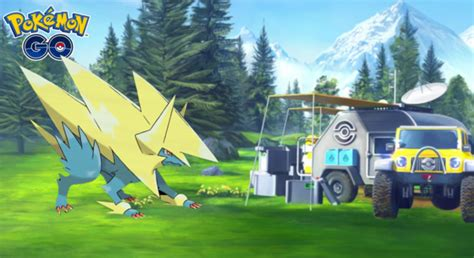 Mega Manectric Weakness Pokemon GO – Raid Guide and Best ...