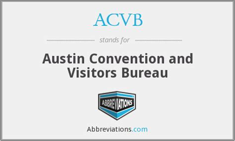 convention and visitors bureau acvb convention and visitors bureau