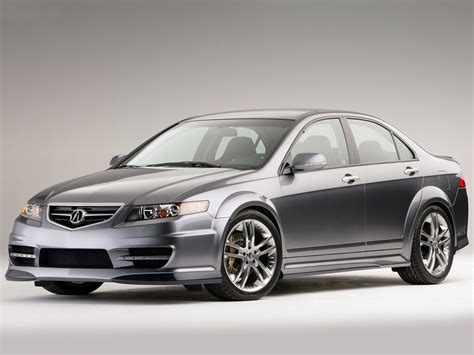 Acura To 2005 by 2005 Acura Tsx A Spec Concept Car Insurance