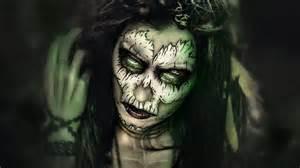 black mardi gras voodoo priestess maquillaje ideas sfx makeup