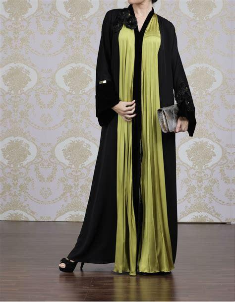 latest abaya collection  uae   styles