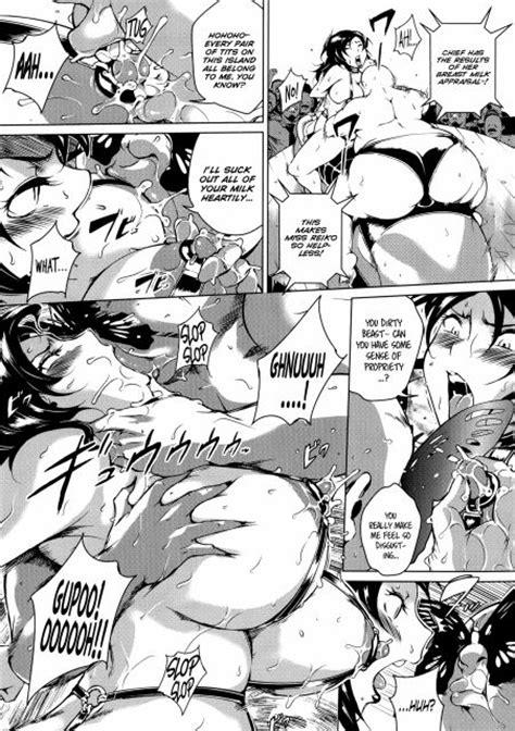 ryoujyoku chikan kyuukou rapist molester express by bitch goigostar read online hentai