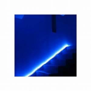 Ruban A Led : ruban led couleur rgb puissance normale 24v ~ Edinachiropracticcenter.com Idées de Décoration