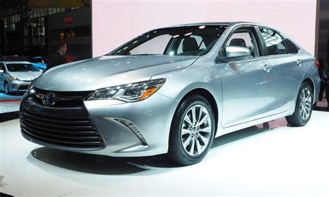 Toyota Camry History by A Look Back At The History Of The Toyota Camry