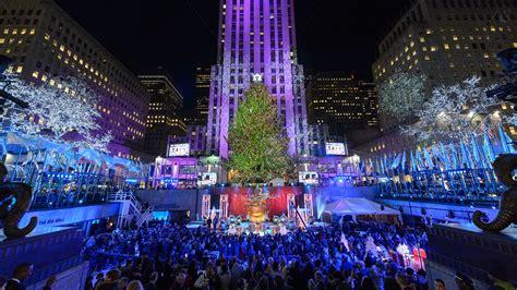 2014 nyc christmas tree lighting christmas lights card