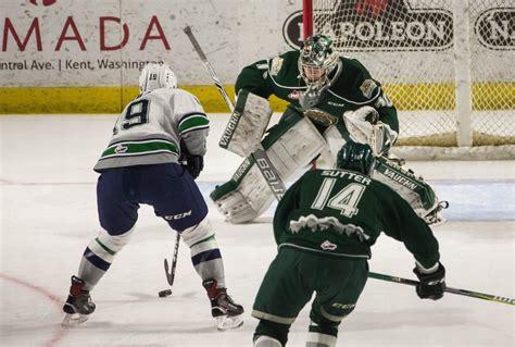 hockeys  birds  silvertips     nhl