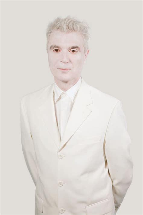 David Byrne  Interview Magazine