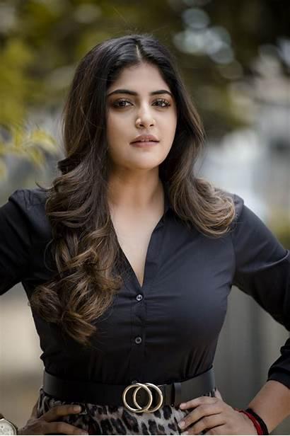 Actress Mohan Manjima Tamil Stills Indian South