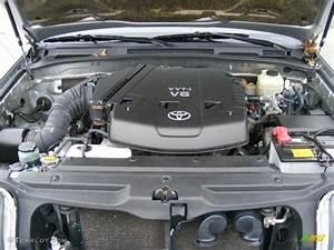 2005 Toyota 4runner Limited 4x4 4 0 Liter Dohc 24