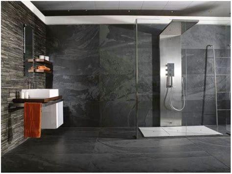Badezimmer Fliesen Dunkel by Kleine Badezimmer Dunkle Fliesen Hauptdesign