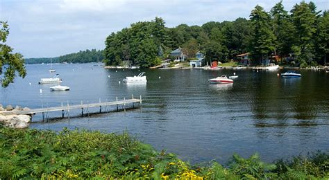 Boating Activities Near Me by A Chain Of Maine Lakes From Bustling To Tranquil The New