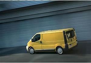 Trafic Renault Fiche Technique : fiche technique renault trafic cabine approfondie l1h1 1000 kg 1 9 dci 100 2002 ~ Medecine-chirurgie-esthetiques.com Avis de Voitures