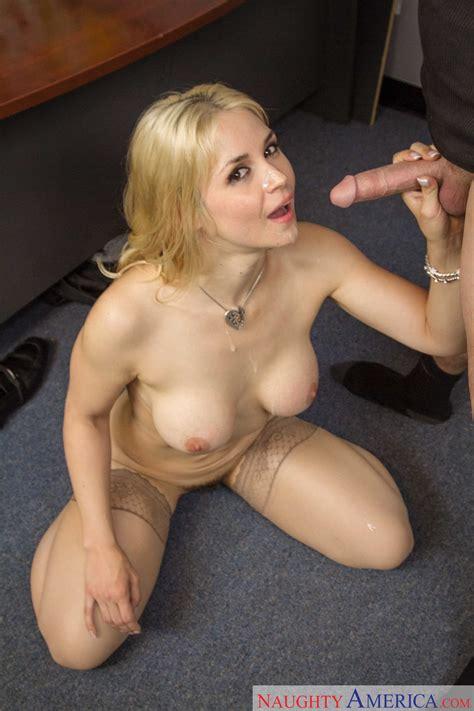 Blonde Secretary Needs To Get Fucked Good Photos Sarah