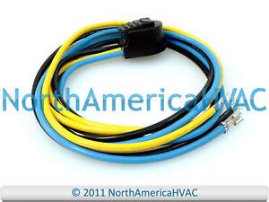 carrier bryant payne compressor wiring harness 312906