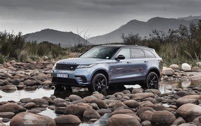 Land Rover Range Rover Velar 4k Wallpapers by Wallpapers Range Rover Velar 2017 4k Luxury