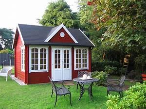 Farbe Für Gartenhaus : gartenhaus aufbauen die schritt f r schritt anleitung ~ Watch28wear.com Haus und Dekorationen