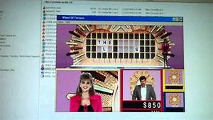 Wheel Of Fortune 1994 Pc Game 1  Part 1