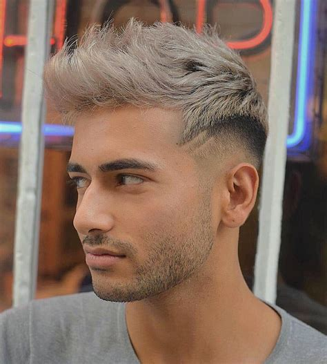 cool mid fade haircut styles