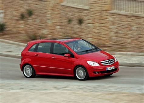 2010 Mercedes Benz B200 Turbo Review