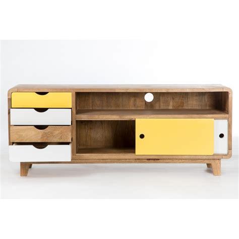cloison amovible chambre bébé meuble tv scandinave vintage idées de décoration et de