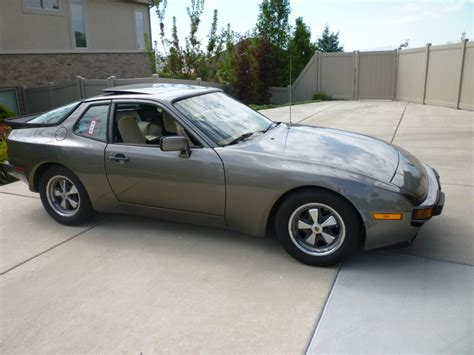 porsche 944 silver silver porsche 944 for sale used cars on buysellsearch