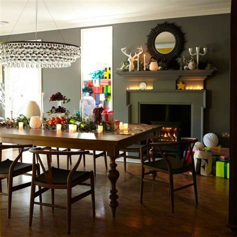 25 Best Victorian Dining Room Images On Pinterest Color