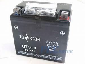 12v Atv Battery For 50cc 70cc 110cc Quad Bike 4ah Ba01