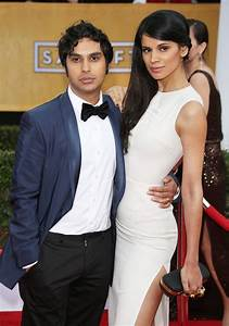 Kunal Nayyar Picture 28 - 19th Annual Screen Actors Guild ...