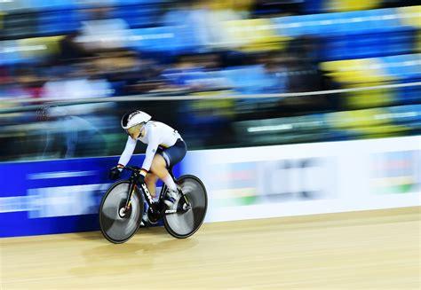 uci revela calendario da copa mundo de ciclismo de pista temporada