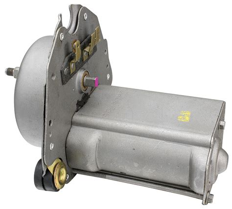Lectric Limited Chevelle Wiper Motor Assembly