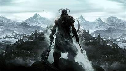 4k Skyrim Wallpapers Greymoor Games Backgrounds Scrolls