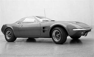 Wally's Favorite Concepts: The Ford Mach 2 – Did It Survive?